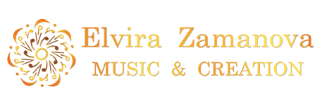 Elvira Zamanova - Music and Creation